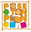 Logo Pose ton pion