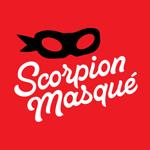 ScorpionMasque